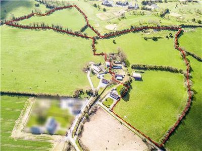 Ballykilmurray, Tullamore, Offaly