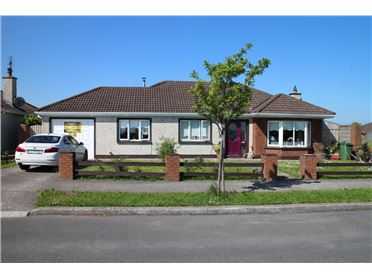 Photo of 1 Curragh Hill, Ballinagar, Offaly