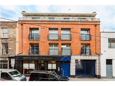 Photo of 2 Jellett House, Deans Court, Patrick Street, South City Centre, Dublin 8