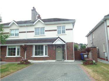 Photo of 10 Maple Drive, Castlepark, Mallow, Co. Cork., P51 H9XN
