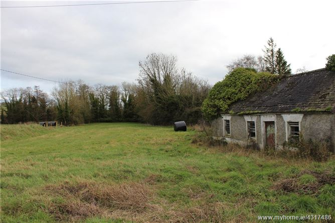Ballinwear, Borrisokane Road, Nenagh, Co. Tipperary