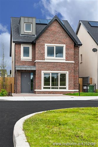3 Willow Drive, The Willows, Dunshaughlin, Co. Meath