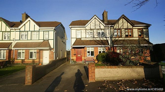Main image for 12 Saddlers Crescent , Clonsilla, Dublin 15
