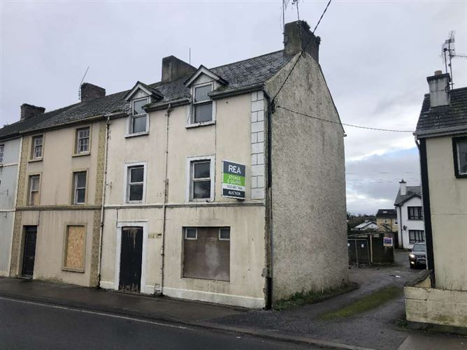 Image for Treetops, Upper Abbey Street, Cahir, Tipperary