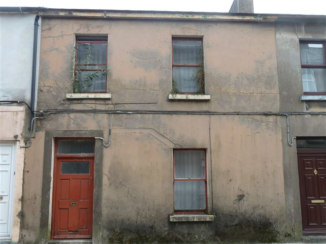 No. 10 Johnstown, Waterford City, Waterford