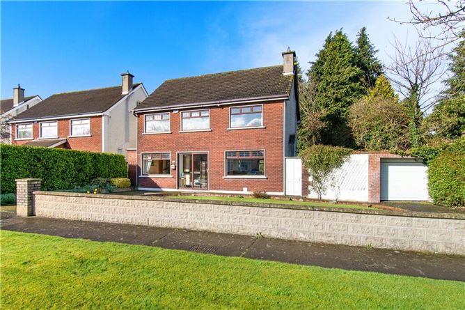 Main image for 5 Glendoher Road, Rathfarnham, Dublin 14