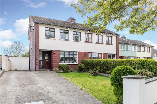Main image for 3 Ballygarra Park, Garristown, County Dublin, A42PY16