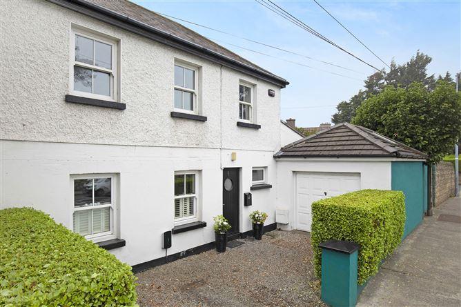 Main image for 1 Springhill Cottages, Deansgrange Road, Blackrock, Dublin