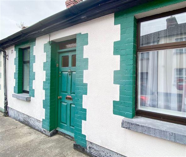 Main image for 2 Nore Terrace, Maudlin Street, Kilkenny, Kilkenny