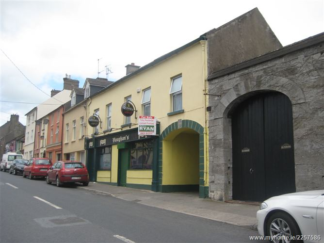 VAUGHANS, 71, 72, O Brien Street, Tipperary, Tipperary Town, Co. Tipperary
