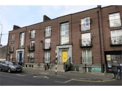 12 Pery Court, Mallow Street, City Centre, Limerick City, Co. Limerick