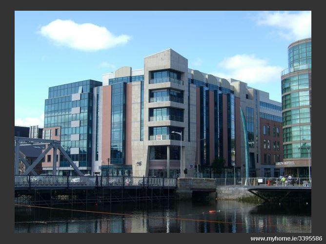 6 Lapps Quay, South City Centre, Cork City, T12 F768