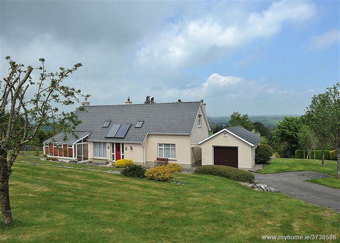 """Innisfree House"", Three Rocks, Barntown, Wexford"