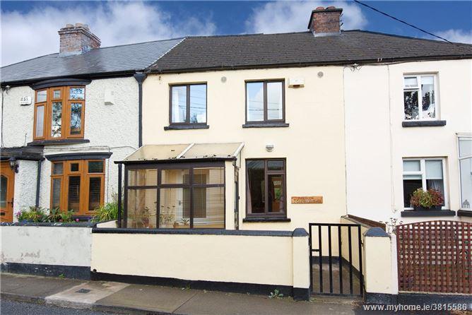 Ark Glen, 2 Glenalbyn Road, Stillorgan, Co. Dublin