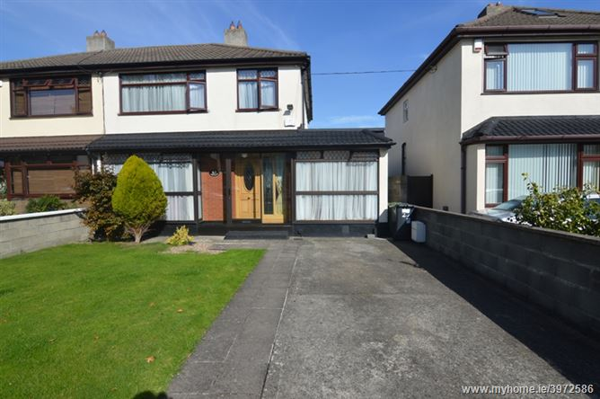 Photo of 20 Orwell Park Rise, Templeogue,   Dublin 6W