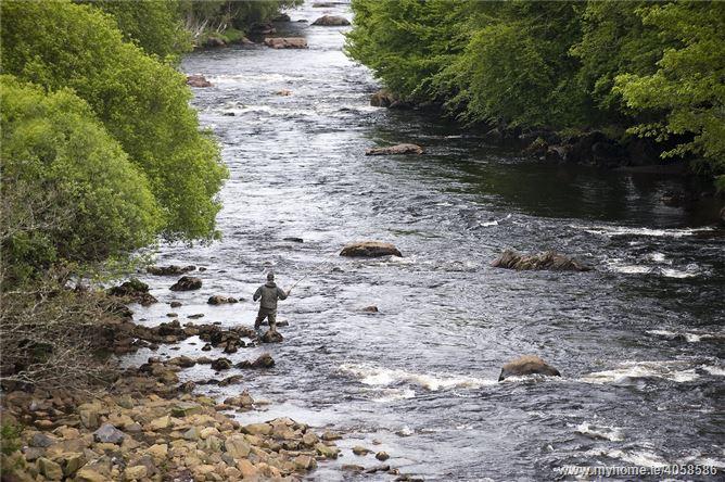 Main image for Glenmore Rivers Estate, Ballatone, Welchtown, Ballybofey, Co Donegal