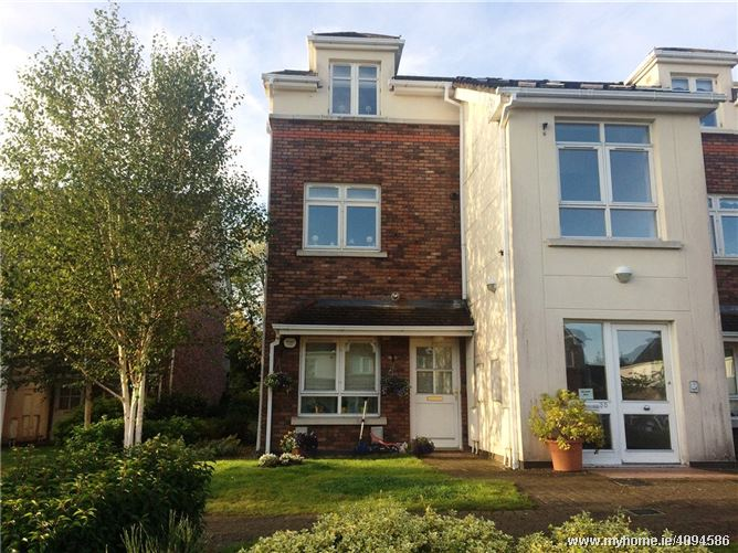 37 Embassy Manor, Kill, Co. Kildare, W91 AVY3