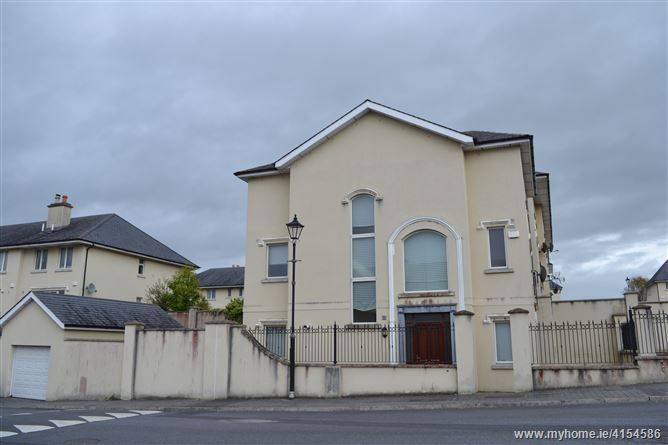 8 Rose Lawn, Rosehill, Kells Road, Kilkenny, Kilkenny