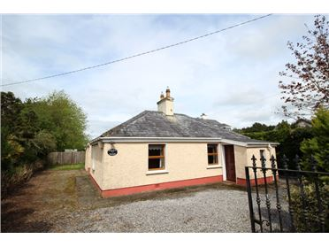Photo of Wild Rose Cottage, Donore, Caragh, Kildare