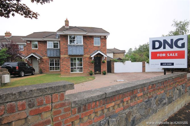 79 Esker Wood Drive, Lucan, Co. Dublin