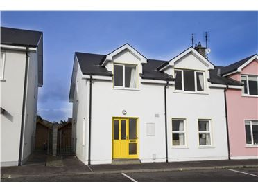 Photo of 2 Caher Square, Castlegregory, Co Kerry, V92 X8N8