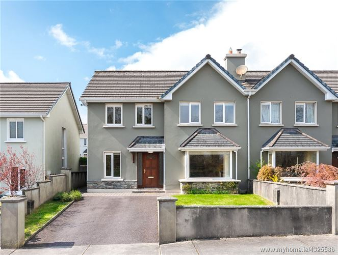 59 Cill Mhuire, Kenmare, Co Kerry, V93 CY94