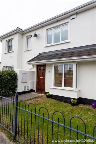 Main image for 3 Holywell Row, Swords,   County Dublin