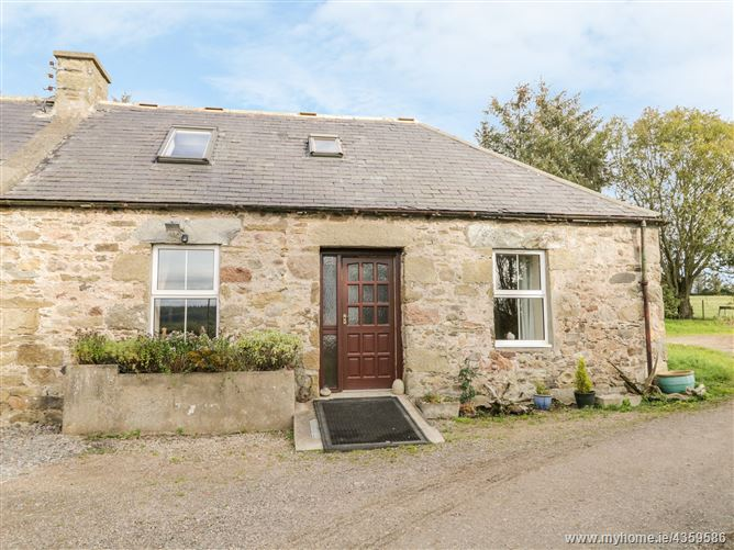 Stable Cottage,Fochabers, The Highlands, Scotland