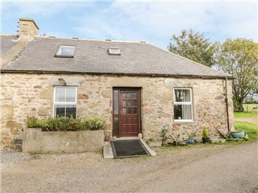 Main image of Stable Cottage,Fochabers, The Highlands, Scotland
