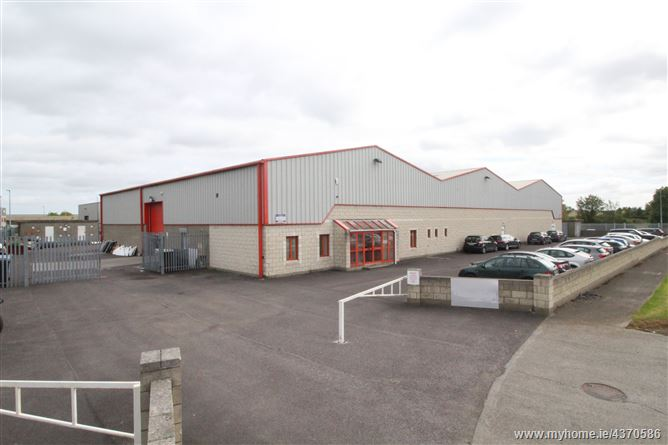 Main image for Unit 9 & 10 Mullaghboy Industrial Estate, Navan, Meath