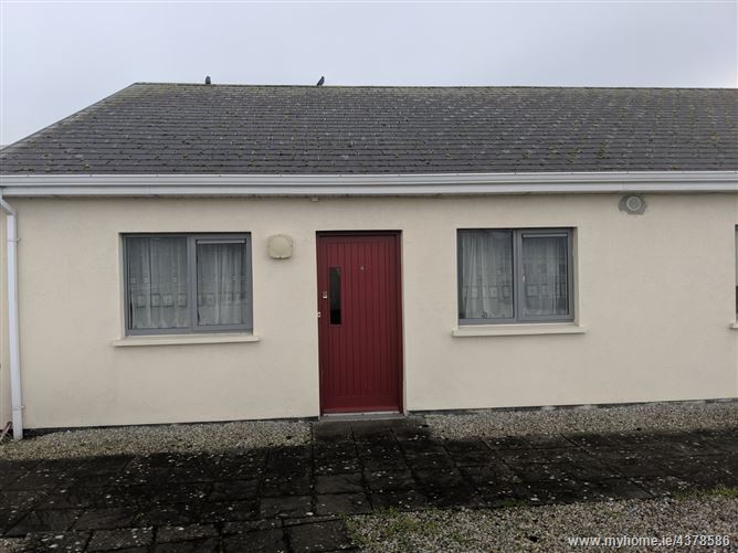 Apartment 4, Quintin's Way, Nenagh, Tipperary