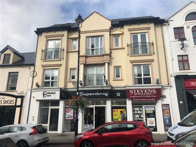 Main image for 26 & 28 Upper Main Street, Letterkenny, Co. Donegal