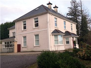 Main image of The Manse , Milford, Co Donegal