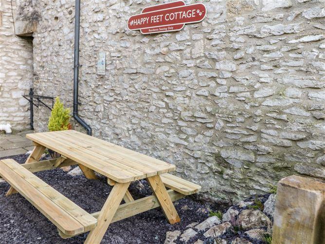 Main image for Happy Feet Cottage,Bradwell, Derbyshire, United Kingdom