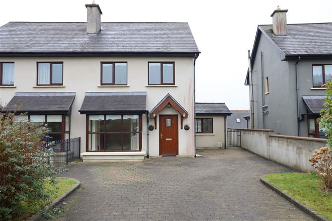 Main image for 2 Beechwood, Dohertys Road, Bandon, Cork