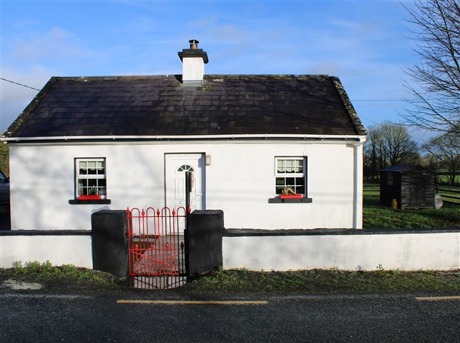 Main image for Blindwell, Cloghans Hill, Tuam, Galway, H54 HR52