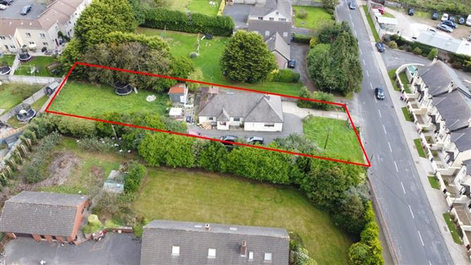 Main image for Hillside House, Abbey Road, Ferrybank, Waterford