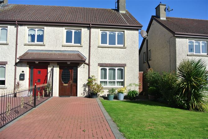 Main image for 35 Cul Rua, Upper Browns Street, Portlaw, Waterford