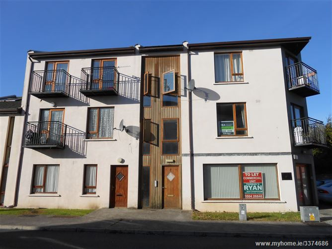 Main image for 8 The Orchard, Friar Street, Thurles, Tipperary