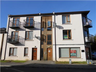 Main image of 8 The Orchard, Friar Street, Thurles, Tipperary
