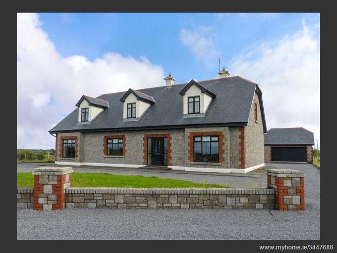 Main image for Cloonacastle Cottage,Cloonacastle Cottage, Ballinrobe, County Mayo, Ireland