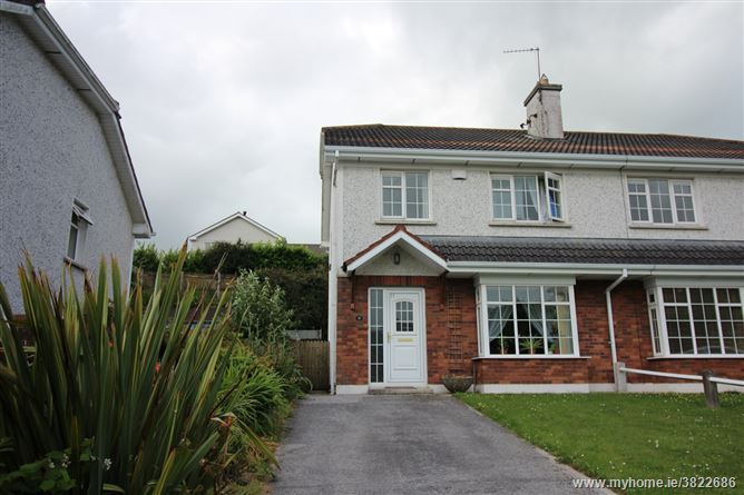 11 Meadow Valley, Youghal, Cork