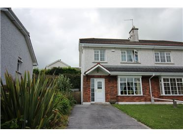 Photo of 11 Meadow Valley, Youghal, Cork