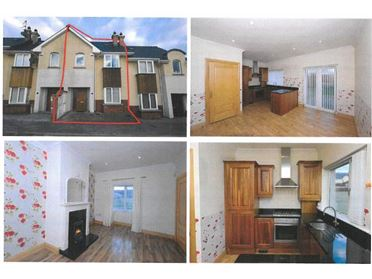 Photo of 10, Fern Drive, Castle Heights, Carrigaline, Cork