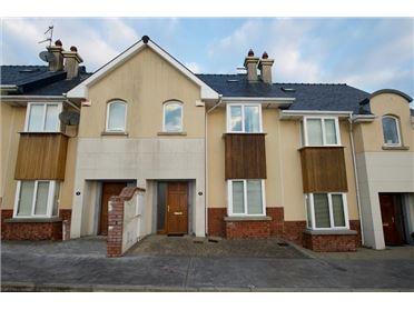 Photo of 10, Fern Drive, Castle Heights, Carrigaline, Cork