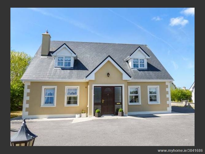7 Green Hill, BOYLE, COUNTY ROSCOMMON, Rep. of Ireland