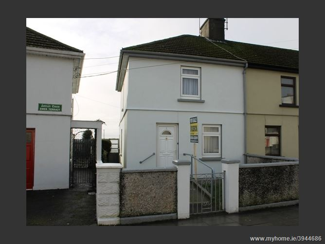 Photo of 4 Oisin Terrace, Kickham Street, Thurles, Tipperary