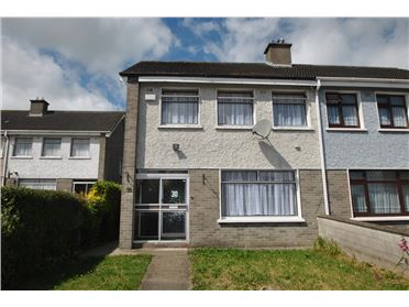 Main image of 30 Glasmore Park, Swords, County Dublin