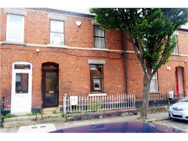 Photo of 75 Fitzroy Avenue, Drumcondra, Dublin 3