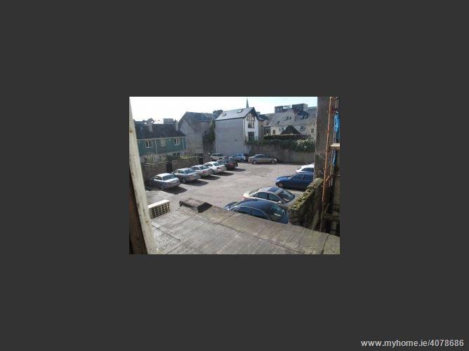 Dunbar Street, City Centre Sth, Cork City